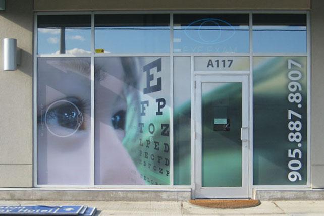 Signage and Window Graphics