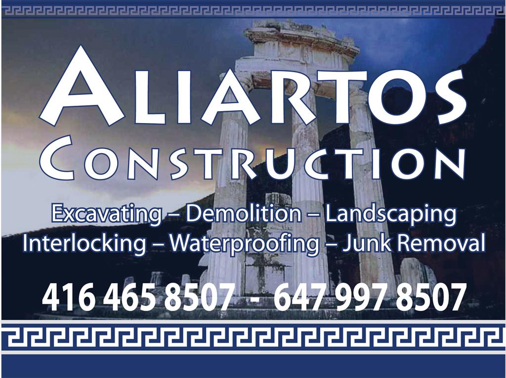ALIARTOS Constr