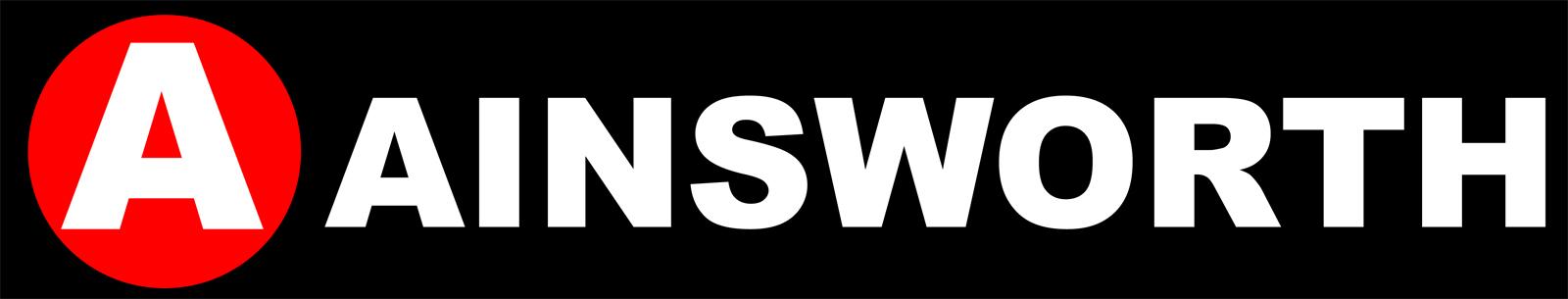 Ainsworth-Sign