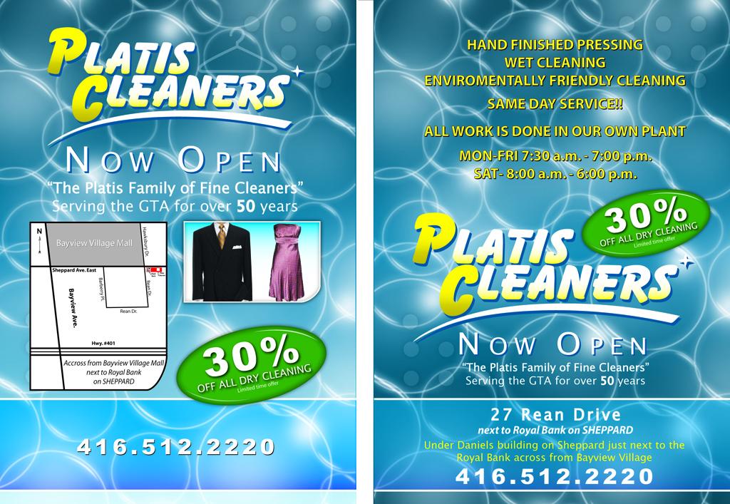 Platis-Cleaners-Postcard