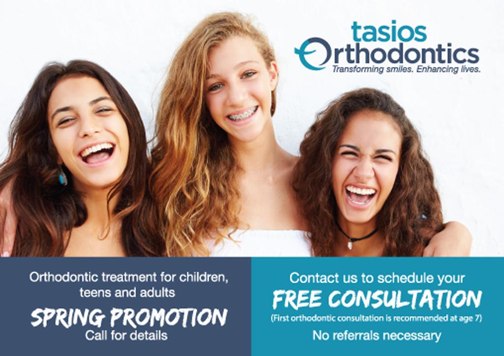 Tasios-Orthodontics-PostCard-Spring